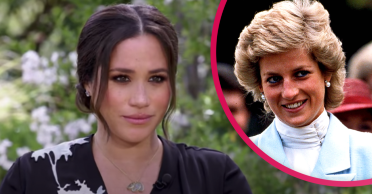 meghan markle latest