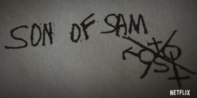 Sons of Sam on Netflix David Berkowitz
