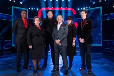 Beat The Chasers returns next week on ITV