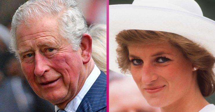 Prince Charles 'steeling himself' over fresh Diana revelations