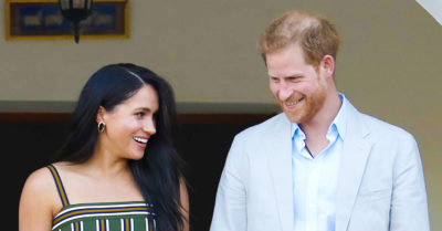Prince Harry And Meghan Quit As Senior Royals