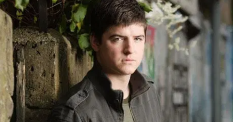EastEnders star James Alexandrou