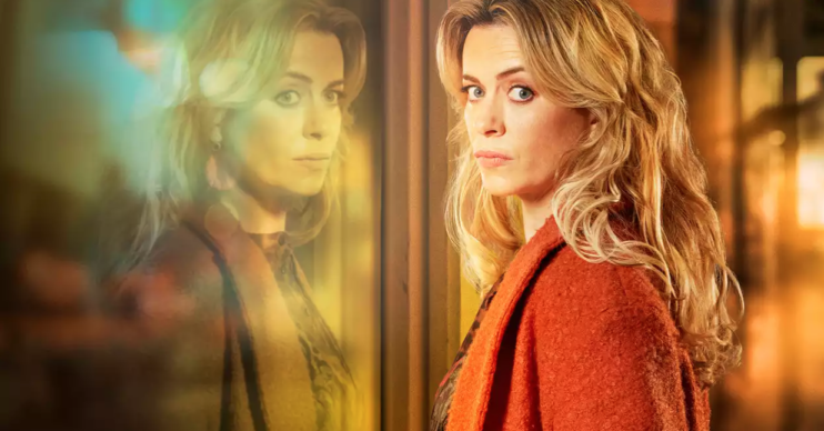 Eve Myles Keeping Faith series 3 finale
