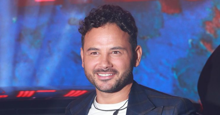 Ryan Thomas revealed his heartbreak and shock at a close friend's suicide