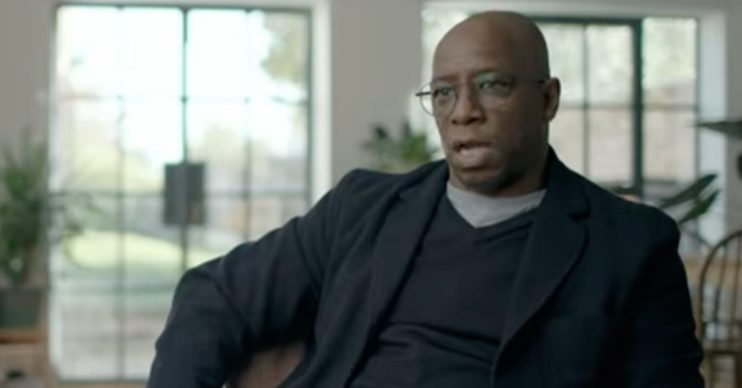 Ian Wright: Home Truths