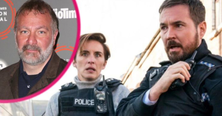 Will there be a series 7 of Line Of Duty?