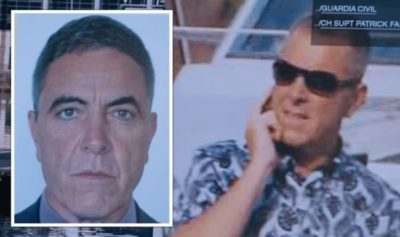 James Nesbitt as Marcus Thirlwall has kept Line of Duty fans guessing