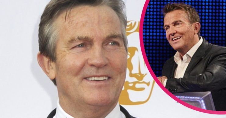 Bradley Walsh net worth 2021