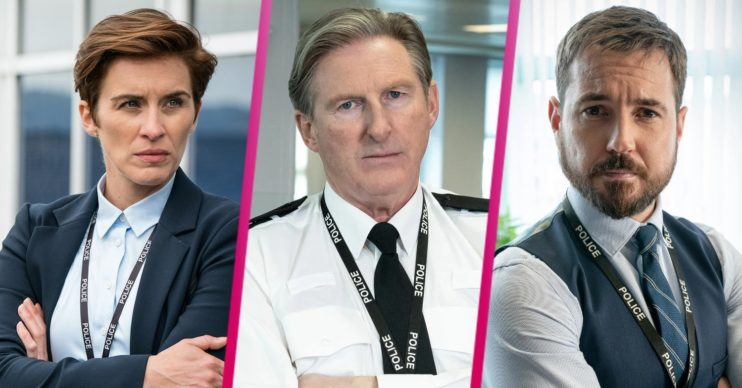Line of Duty season 7