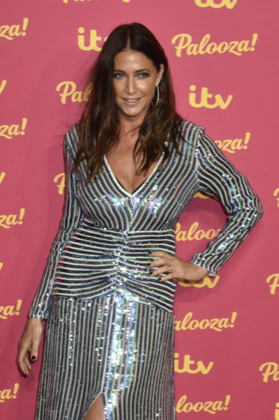 Lisa Snowdon looks amazing as she gets closer to her 50th birthday