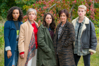 The Pact on BBC One first-look images