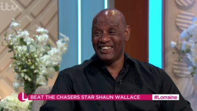 Shaun Wallace Beat The Chasers names toughest Chaser