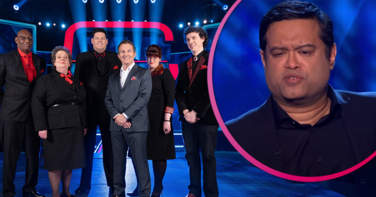 Paul Sinha Beat the chasers