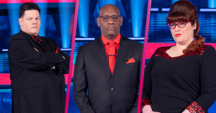 Shaun Wallace Beat The Chasers