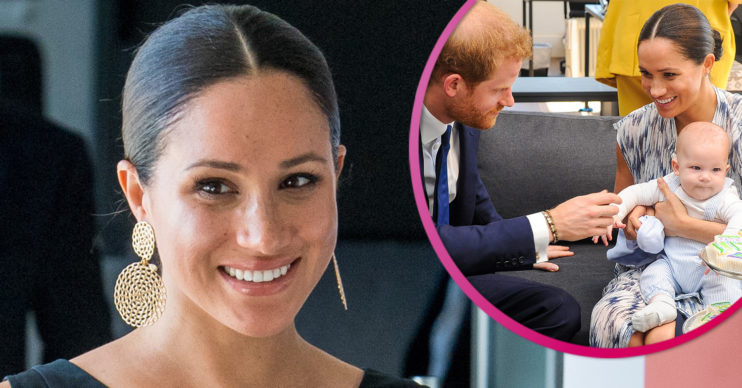 Meghan Markle releases book
