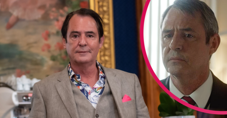Neil Morrissey The Syndicate