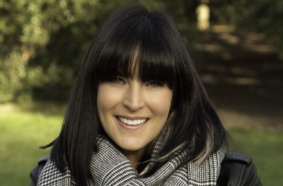 Anna Richardson to host Changing Rooms reboot