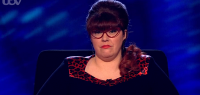 Jenny Ryan on Beat the Chasers