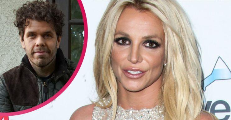 Britney composite