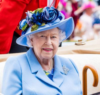 The Queen has 10 great grandchildren, including Archie (Credit: Splash)