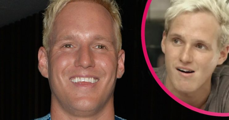 Jamie Laing quit Made in Chelsea