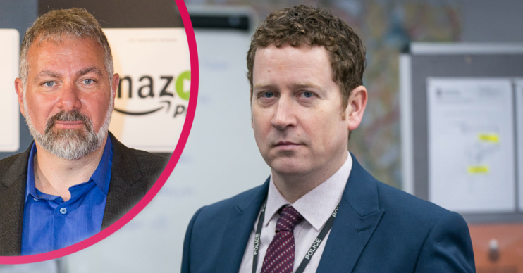 Jed Mercurio savages critics of the Line of Duty finale