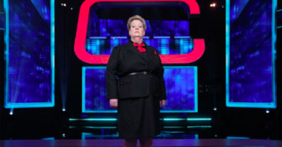 Beat the Chasers Anne Hegerty