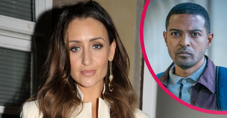 Catherine Tyldesley breaks silence on Noel Clarke controversy
