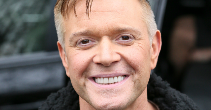 Darren Day opens up about addictions struggles