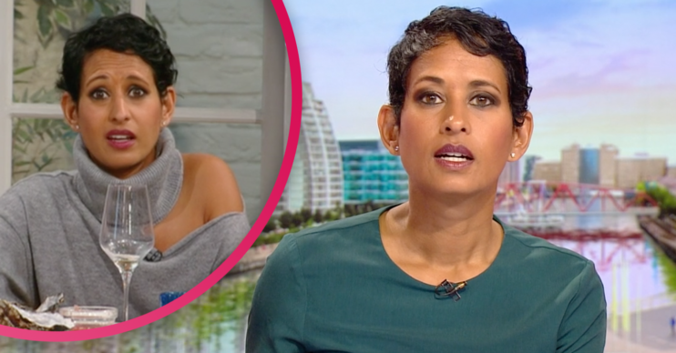 bbc breakfast naga munchetty