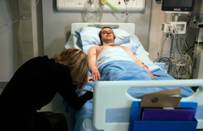 Seb died in Coronation Street after a vicious attack