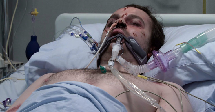 seb franklin dies in coronation street