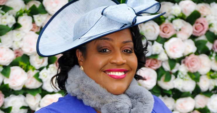 Alison Hammond career news