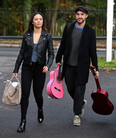 The Strictly Come Dancing curse struck in 2018 for Katya Jones and Seann Walsh