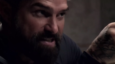 Ant Middleton Who Dares Wins