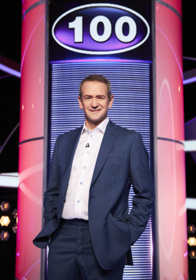 Alexander Armstrong has hosted Pointless since 2009 (Credit: BBC One)