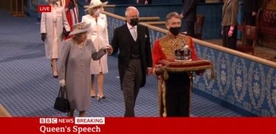 Queen Charles