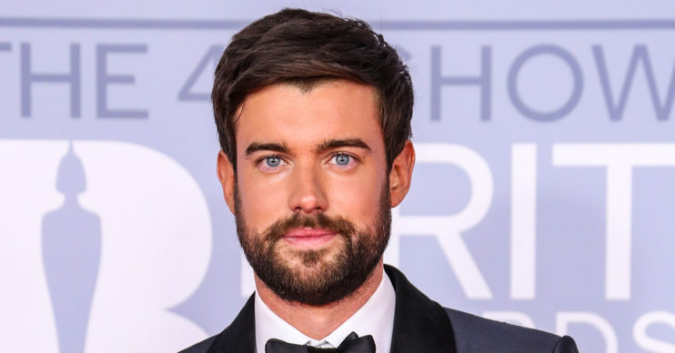 Jack Whitehall The Brits 2021