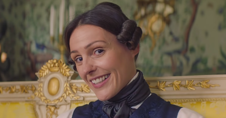 Gentleman jack series 2 latest