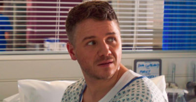 dom on holby city