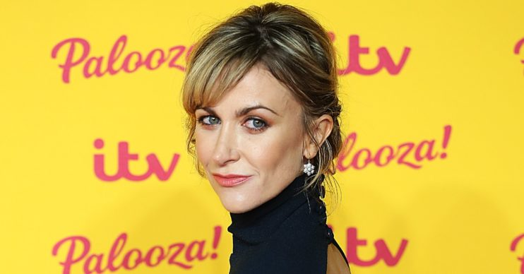 Katherine Kelly will never return to Coronation Street