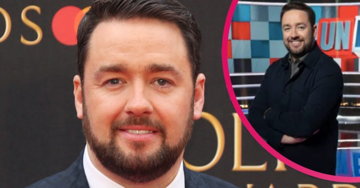 Jason Manford Unbeatable 2021