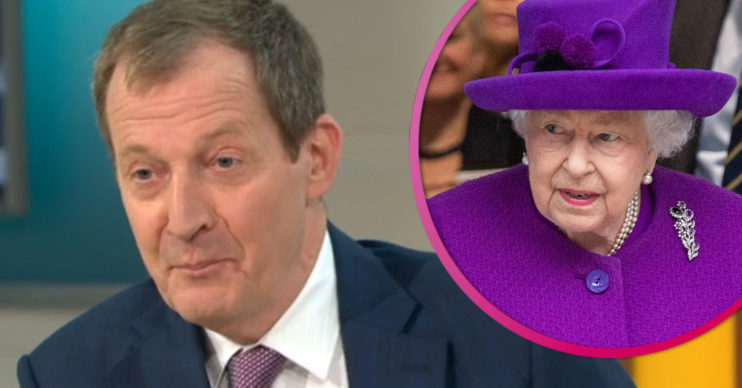 Alastair Campbell on Good Morning Britain