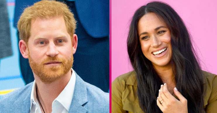 Harry and Meghan latest news