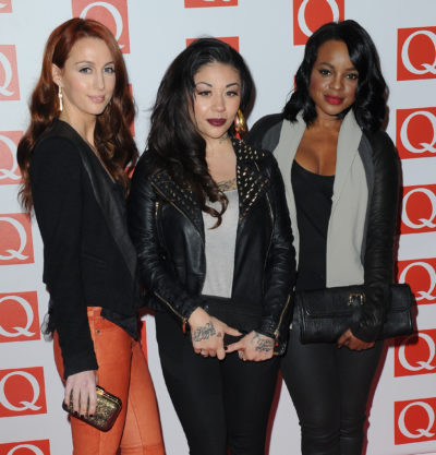 The Sugababes now