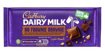 new dairy milk
