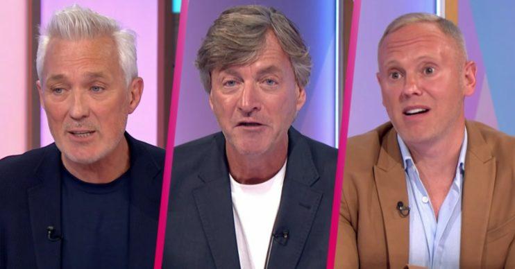 Loose Men ITV