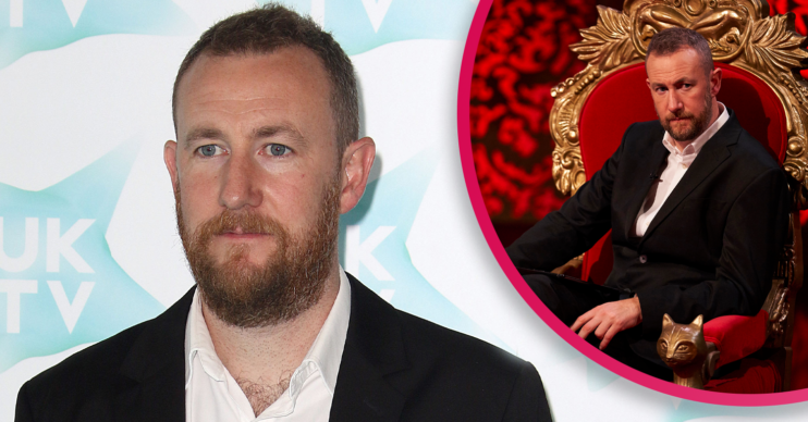 Alex Horne Taskmaster creator co-host band
