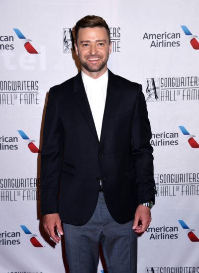 Justin Timberlake Dax Shepard