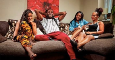 gogglebox luther ven family